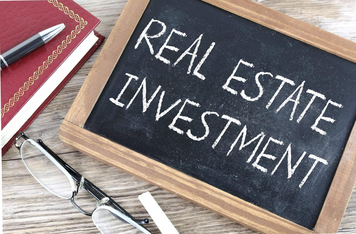 is real estate a good investment